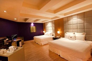 Bild vom 168 Motel - Hsinchu in Hsinchu