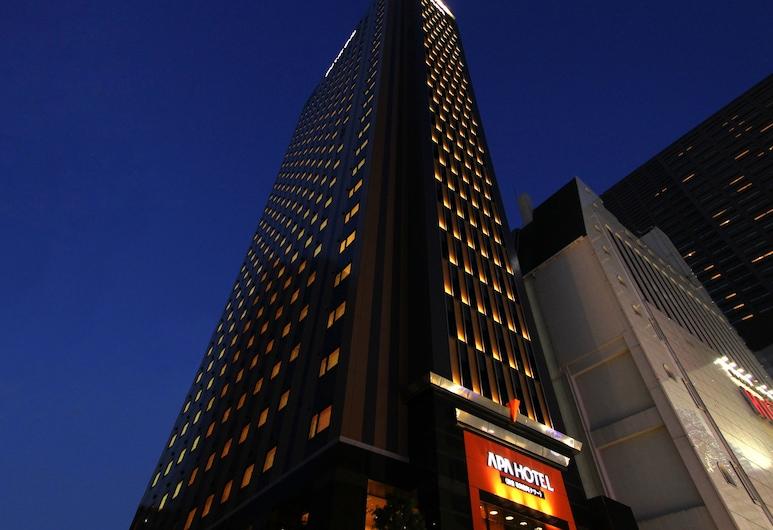 APA 호텔 신주쿠 가부키초 타워, 도쿄