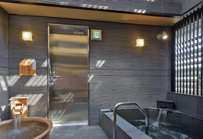 APA Hotel Shinjuku Kabukicho Tower, Tokyo, Public bath