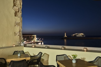 Picture of Elia Zampeliou Hotel-Adults Only in Chania