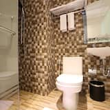 Habitación con 1 cama doble o 2 individuales (Fabulous) - Cuarto de baño
