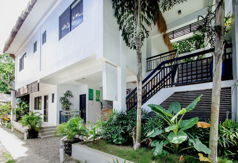 Serviced Apartments by Eco Hotel Boracay, Boracay Island