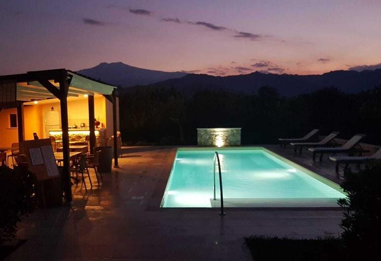 B&B Sole, Taormina, Exterior