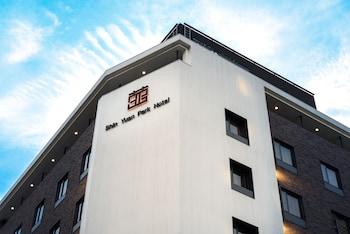 Hình ảnh Shin Yuan Park Hotel tại Tân Trúc