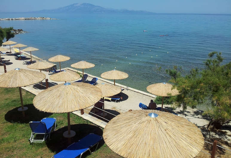 Tsamis Zante Hotel & Spa, Zakynthos, Beach