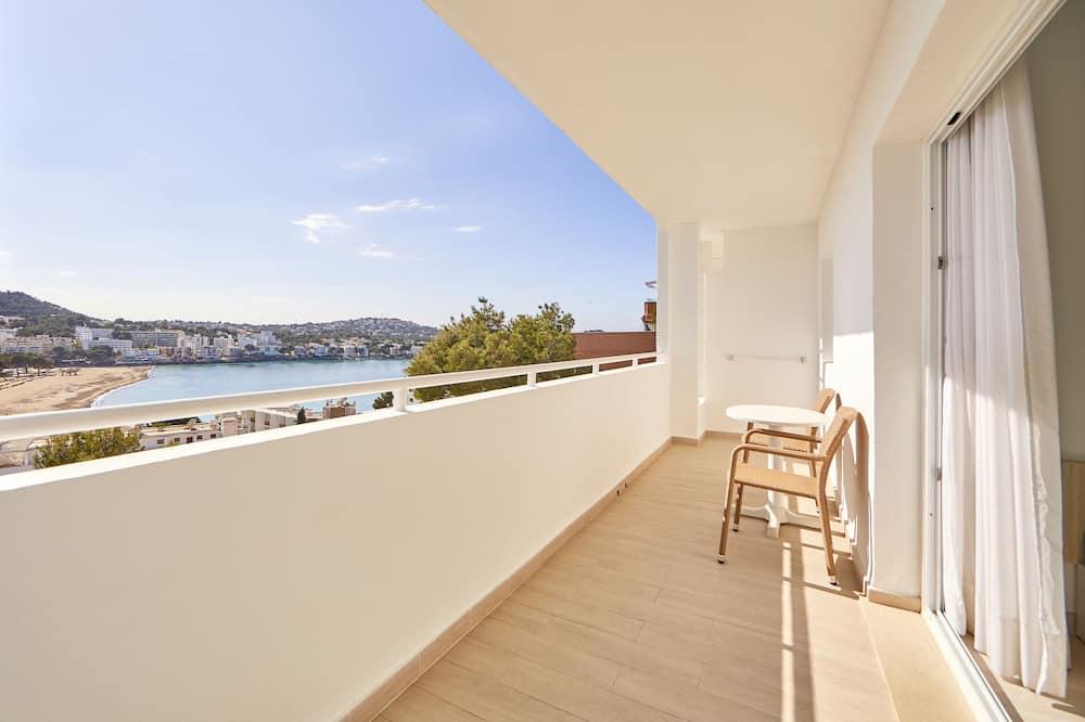 Apartment, 1 Schlafzimmer, Balkon, Meerblick - Strand-/Meerblick