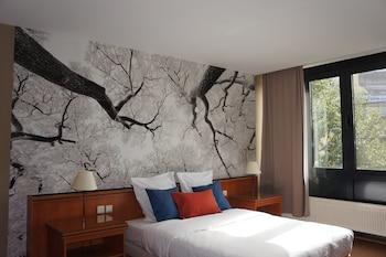 Slika: Escale Hotel ‒ Bruxelles