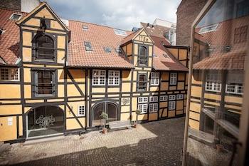 Kuva Bedwood Hostel-hotellista kohteessa Kööpenhamina