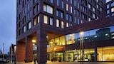 Hotel , Hamburg