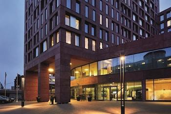 Bild vom Hyperion Hotel Hamburg in Hamburg