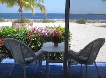 Picture of Marazul Dive resort in Sabana Westpunt
