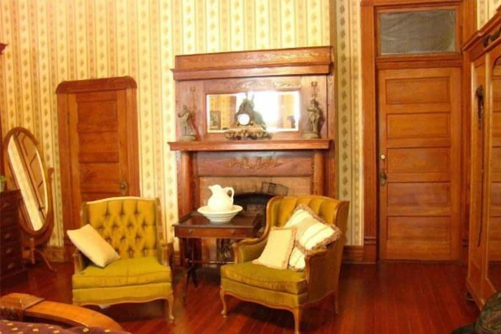 Izba typu Premium, 1 spálňa - Obývacie priestory