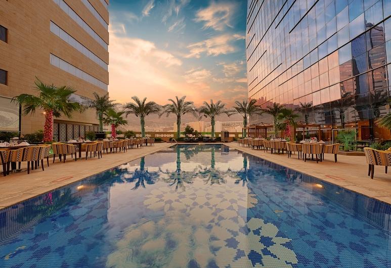 Holiday Inn Makkah Al Aziziah, מכה, בריכה