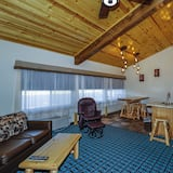 Familjesvit - 3 sovrum - kök - Vardagsrum