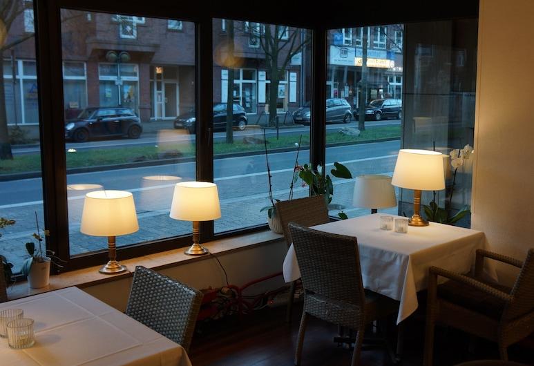 Binnewies City Hotel, Neuss, Breakfast Area