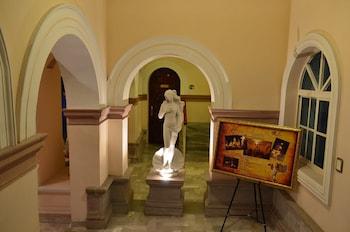 Picture of Hotel Boutique De Los Angeles in Guanajuato