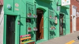 Choose This 2 Star Hotel In Oaxaca