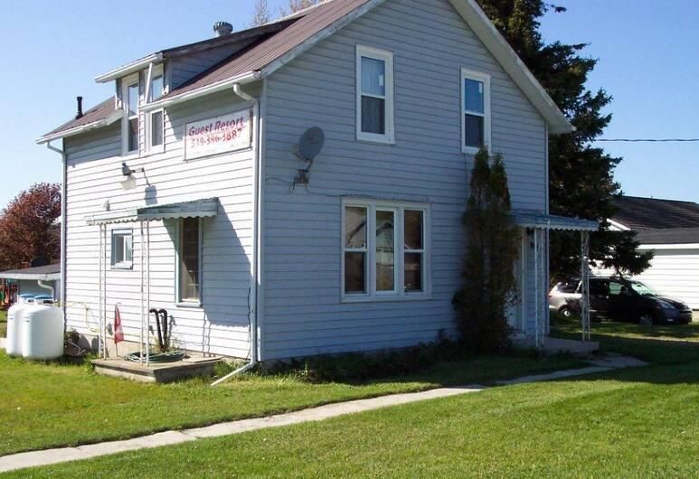 Kincardine Guest Cottage Motel, Kincardine