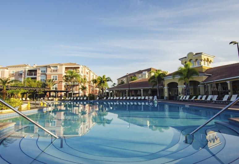 Vista Cay by Cosy Casas, Orlando, Venkovní bazén