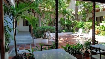Image de Hotel Casa Fátima à Carthagène
