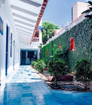 Picture of Zana Hotel Boutique in Cartagena