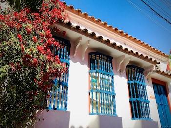 Picture of Zana Hotel Boutique in Cartagena