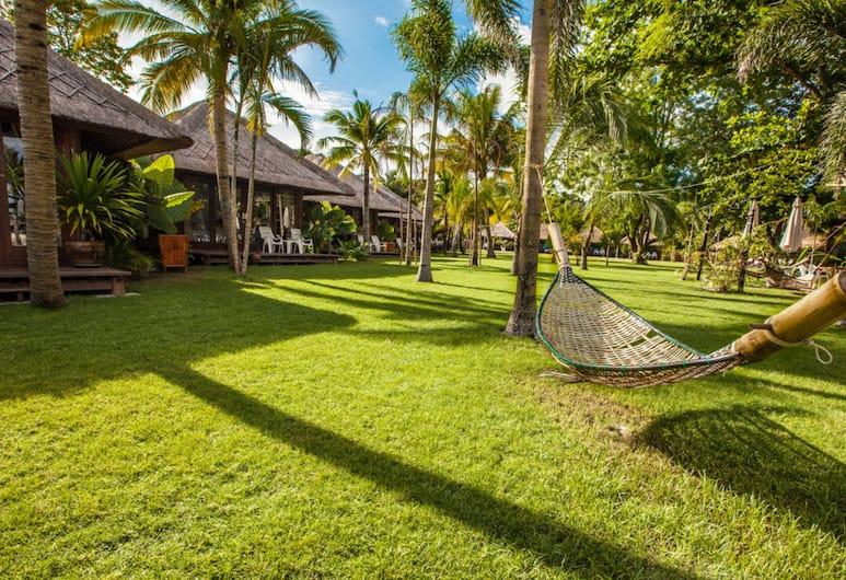 Mali Resort Pattaya Beach Koh lipe, Satun