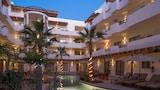 Loreto hotel photo