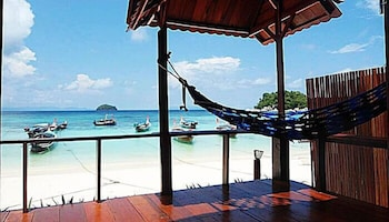 Picture of Zanom Sunrise Beach Resort in Satun