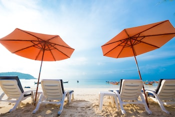 ภาพ สิตา บีช รีสอร์ท เกาะหลีเป๊ะ ใน สตูล