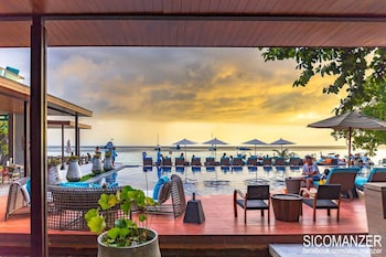 Enter your dates for our Satun last minute prices