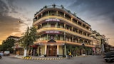 Book this Parking available Hotel in Battambang