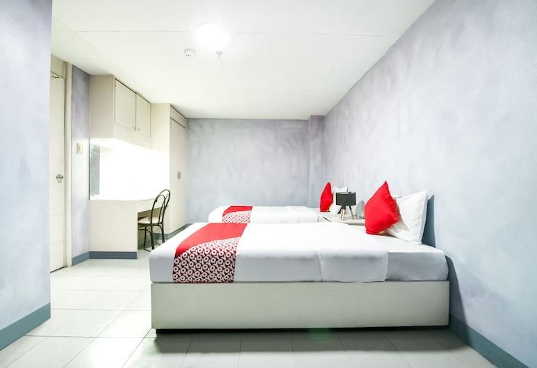 OYO 242 Benson Apartelle, San Juan, Suite, 1 kamar tidur, Kamar
