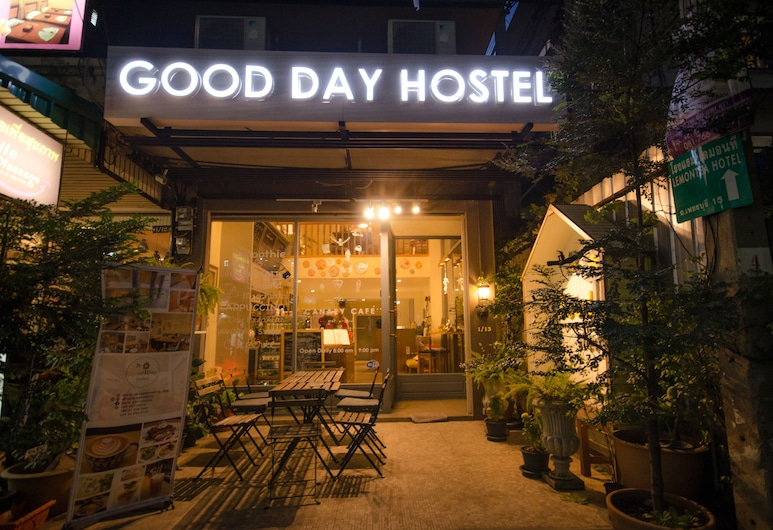 Good Day Hostel, Bangkok