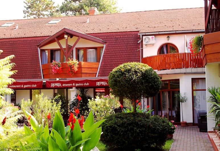 Hotel Kentaur, Siofok