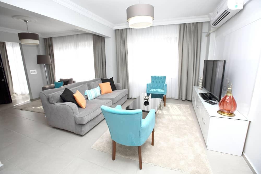 Appartement Premium, 1 chambre - Chambre