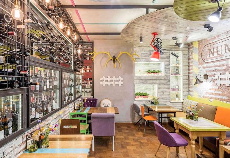 Ibis Styles Lviv Center, Lemberg, Restaurant