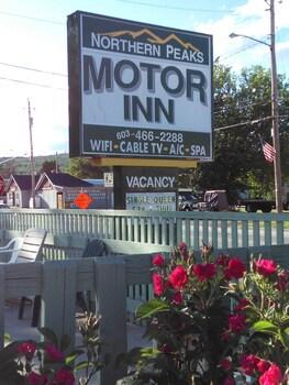 Picture of Northern Peaks Motor Inn in Gorham