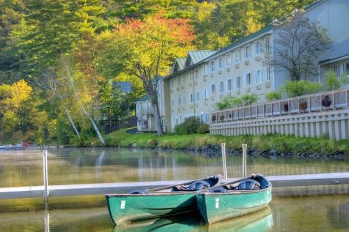 莫瑞湖渡假村/