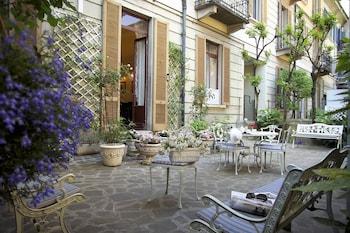 Foto del Antica Locanda Leonardo en Milán