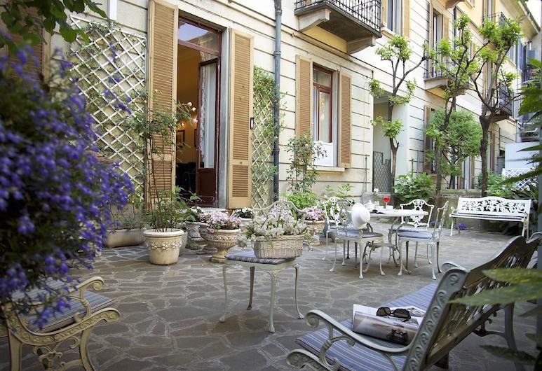 Antica Locanda Leonardo, Milano