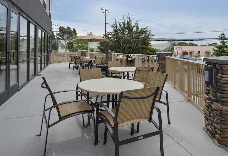 Fairfield Inn & Suites by Marriott Santa Cruz, CA, Santa Cruz, Quarto