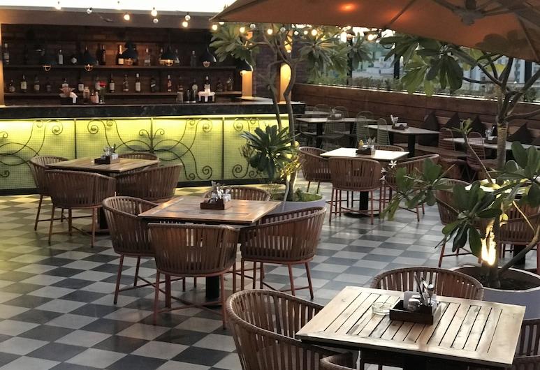 Hotel Kings Corner, Jaipur, Terrace/Patio