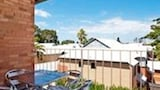 Nuotrauka: Burswood Lodge Apartments, Rivervale