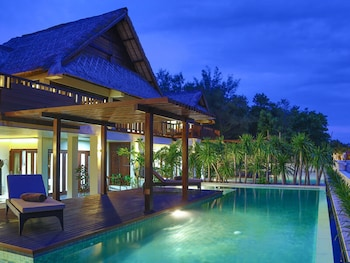 Bild vom Mala Garden Resort & Spa in Gili Trawangan