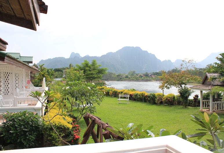 Diamond Gold Hotel, Vang Vieng