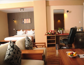Picture of WE Hotel and Suites in Nairobi
