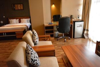 Bilde av WE Hotel and Suites i Nairobi