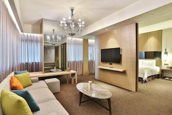 Fotografia do Hotel Intrendy em Novo Taipé