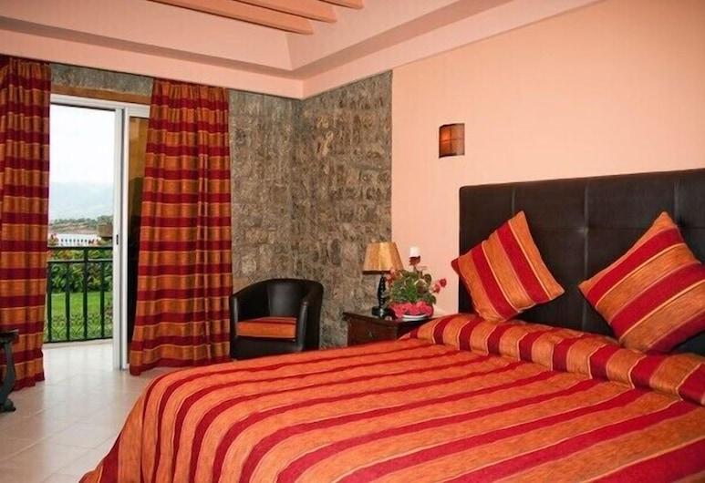Hotel Chems du Lac, Bin el Ouidane